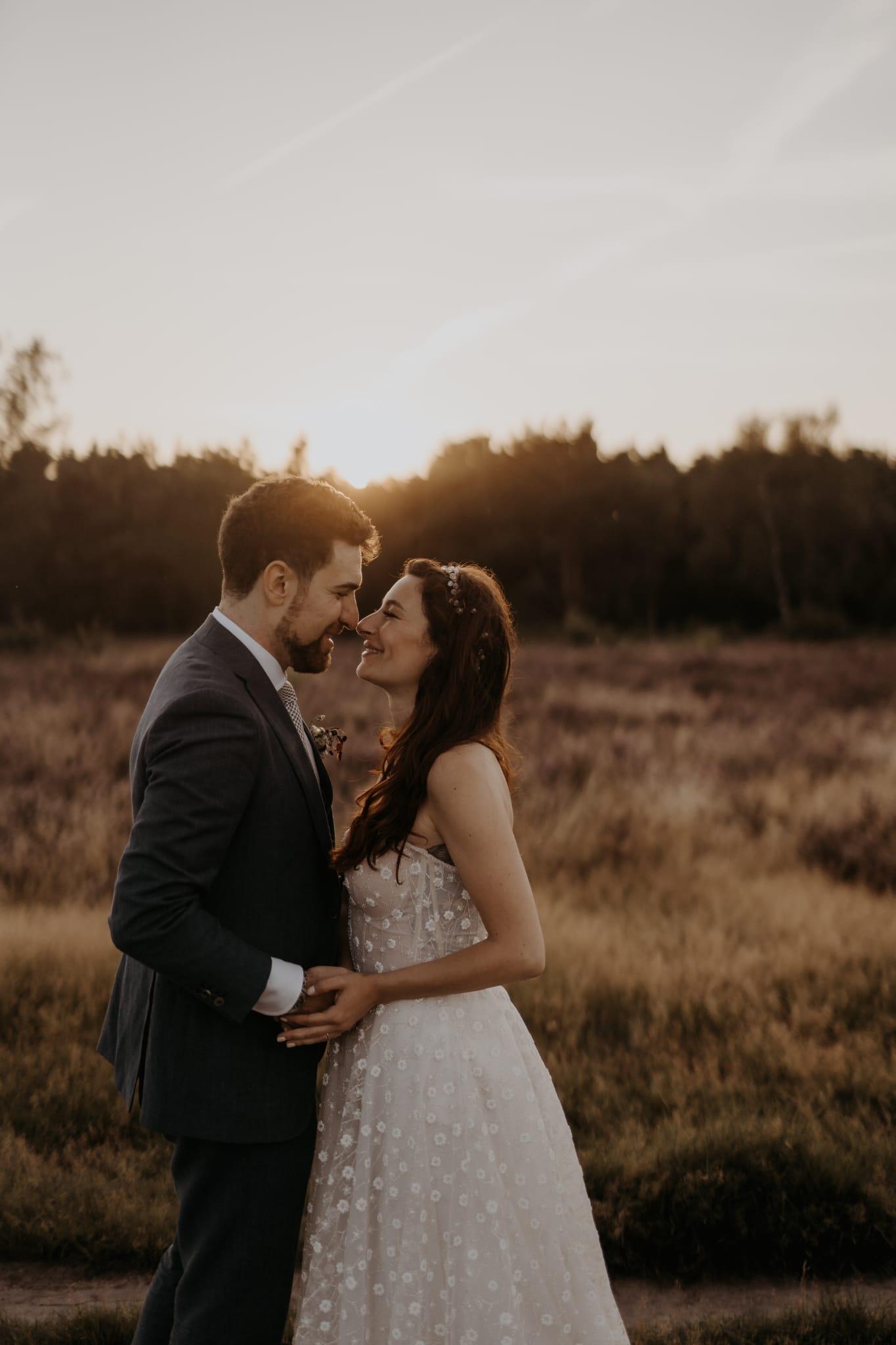 visagie bruid
